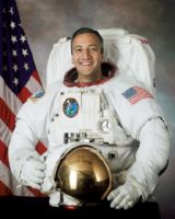 NASA Astronaut - Mike Massimino